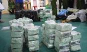 Đắk Lắk: Khởi tố 2 đối tượng vận chuyển 200kg ma túy đá