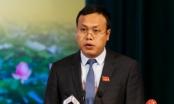 Tân Bí thư huyện ủy Sóc Sơn mới được bầu là ai?