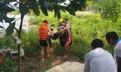 Tìm thấy thi thể người đàn ông gặp nạn trên sông Lam