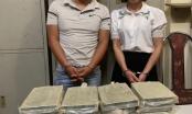 Sơn La: Chở thuê cái chết trắng với giá 50 triệu đồng