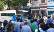 Công bố lịch trình thêm 13 bệnh nhân dương tính Covid-19 tại Đà Nẵng