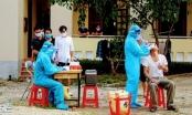 Xác định 3 người Nghệ An đi cùng chuyến xe với bệnh nhân Thái Bình