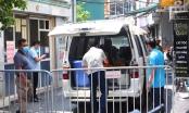 Việt Nam ghi nhận thêm 10 ca nhiễm COVID-19