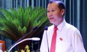 Đồng chí Mai Sơn tiếp tục được bầu giữ chức Bí thư Thành ủy Bắc Giang