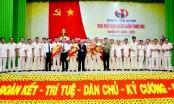 Đại tá Trần Văn Toản được bầu giữ chức vụ Bí thư Đảng ủy Công an tỉnh Bình Thuận