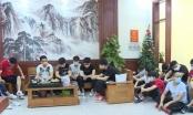 20 người Trung Quốc nhập cảnh trái phép ở thành phố Bắc Ninh