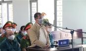 Đang xét xử nguyên Chủ tịch TP Phan Thiết về vi phạm đất đai