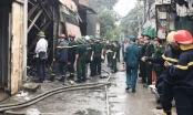Giám đốc trong vụ cháy xưởng nhựa khiến 8 người tử vong hầu tòa