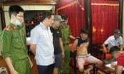 Hà Tĩnh: Bắt giữ đối tượng mua bán trái phép chất ma tuý