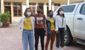 """Hai thiếu nữ ở Nghệ An bị nhốt, đánh đập ép phải """"phục vụ"""" trong quán karaoke"""
