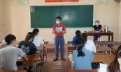 Nghệ An: Không có thí sinh vi phạm quy chế thi