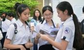 TP HCM công bố điểm chuẩn tuyển sinh vào lớp 10