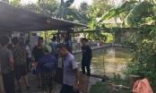 Hà Giang: Cháu bé 3 tuổi tử vong vì đuối nước