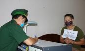 Nghệ An: Trai bản đưa người nhập cảnh trái phép với giá 3,5 triệu đồng
