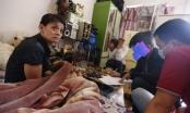 Lâm Đồng: Bắt quả tang 2 đối tượng sử dụng ma túy tại phòng trọ