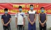Lào Cai: Khởi tố vụ án hình sự tổ chức vượt biên sang nước thứ ba