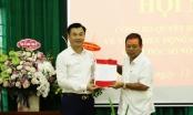 Ông Trương Công Khải được bổ nhiệm làm Giám đốc Sở Nội vụ tỉnh Hà Nam
