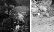 Lai Châu: Đang ngủ, một người đàn ông bị đất đá vùi lấp