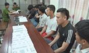 Hà Tĩnh: Triệt phá đường dây lô đề, bắt giữ 9 đối tượng