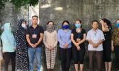 Hà Tĩnh: Đánh sập đường dây lô đề tại TP Hà Tĩnh, bắt giữ 11 đối tượng