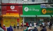 Thế Giới Di Động kết hợp chuỗi nhà thuốc An Khang cùng Bách Hóa Xanh