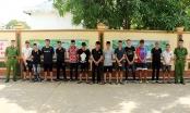 Nghệ An: Bắt băng cướp 10X gây ra hàng chục vụ cướp táo tợn
