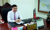Người nâng tầm vị thế ngành Tư pháp tỉnh Lai Châu