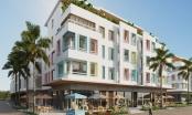 Shophouse Diamond: Những viên kim cương hoàn mỹ tại Meyhomes Capital Phú Quốc