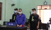 Cao Bằng:  Án tử cho đối tượng vận chuyển 5 bánh heroin