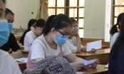 Nghệ An có 177 bài thi đạt điểm tuyệt đối, 27 bài thi Ngữ Văn đạt điểm 9,5