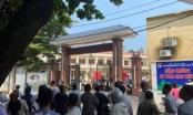 Xác định danh tính 4 nạn nhân bị vùi lấp trong vụ sập Taluy ở Phú Thọ