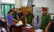 Hai bác sĩ Trường Trung cấp Y tế tỉnh Hà Giang bị bắt vì làm giả giấy khám sức khỏe
