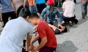 Hà Tĩnh: Cảnh sát nổ súng vây bắt nhóm đối tượng buôn ma túy như phim hành động