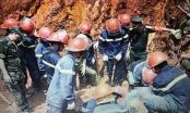 Vụ sập công trình xây dựng chết 4 người ở Phú Thọ: Cần làm rõ trách nhiệm của từng cá nhân, tổ chức!