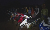 Đắk Lắk: Xử lý hàng trăm thanh thiếu niên, học sinh tụ tập đua xe trái phép