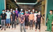 Tổ chức cho hơn chục người vượt biên, một thanh niên ở Cao Bằng bị bắt giữ
