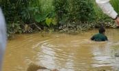 Ngã xuống suối, 3 học sinh đuối nước thương tâm