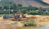 Nghệ An: Bất cập ở nhiều nhà máy gạch không có mỏ đất nguyên liệu