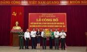 Nghệ An: Giám đốc Sở Ngoại vụ được điều động làm Bí thư Huyện ủy Thanh Chương