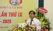 Ông Nguyễn Bá Hoan được Thủ tướng Chính phủ bổ nhiệm làm Thứ trưởng Bộ Lao động - Thương binh và Xã hội