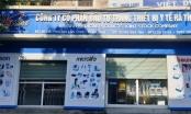 Hà Tĩnh: Điều tra Bệnh viện mua 4 bộ máy giặt, máy sấy cao gấp 6 lần giá thị trường