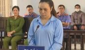 Đắk Lắk: Lừa tiền chạy việc, nhân viên trạm khuyến nông lĩnh 13 năm tù