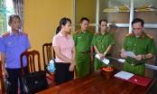 Kế toán Liên đoàn Lao động thành phố Tuyên Quang bị khởi tố vì tham ô