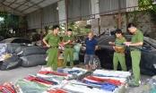 Ninh Bình: Bắt giữ đối tượng vận chuyển số lượng lớn vũ khí và hàng lậu