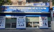 Khởi tố, tạm giam GĐ Công ty trang thiết bị y tế Hà Tĩnh