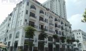 Cận cảnh bên trong 7 căn liền kề có dấu hiệu sai phạm tại phố Sài Đồng, Long Biên