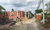 Ai bảo kê cho xây dựng trái phép ở huyện Long Thành?