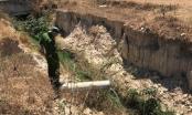 Lâm Đồng: Bị phạt hơn 500 triệu đồng, Công ty Sunfeel tiếp tục xả nước thải