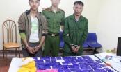Mua 15.000 viên ma túy tổng hợp từ Lào về bán kiếm lời