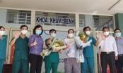 Đà Nẵng: Bệnh nhân Covid-19 cuối cùng chính thức xuất viện
